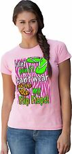 Aint Goin If I Can't Wear My Flip Flops Funny Southern Girl T Shirt Small to 3XL