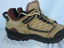 Solomon Hiking Shoe Boot Gore-tex Men Size 7.5