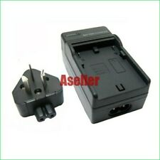Battery Charger For Panasonic NV-DS55 NV-DS50 NV-DS38 NV-DS37 NV-DS35 NV-DS33