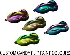CANDY FLIP VERNICE EFFETTO SPECIALE Cappotto, AIR Bursh, Spray Aerosol-custom-Pearl