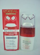 L 'Oreal loreal Revitalift Pro Contouring System Face Cream 15ml  choose 1 or 3