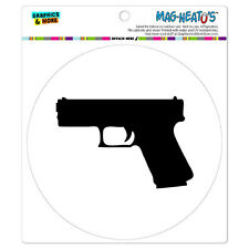 MAG-NEATO'S™ Car Refrigerator Vinyl Magnet Guns Weapons Military
