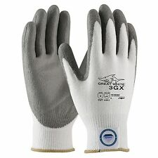 PIP Great White  Dyneema Polyurethane Palm Coated Cut Resistant Gloves
