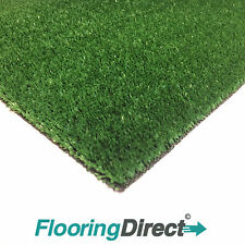 Astro Turf - Artificial Grass - Cheap Lawn - Green Fake Grass - 2M Wide Any Size
