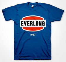 FOO FIGHTERS - Everlong T-Shirt - Original Design