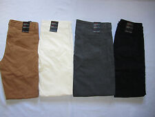 NWT Tommy Hilfiger Women's Straight Fit Corduroy Pants Size 2, 6, 8, 10, 12