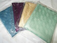 Lace Fabric 1 Yard Pieces