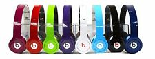 Beats Solo HD Drenched By Dr. Dre Beats Solo HD On-Ear Genuine Headphones
