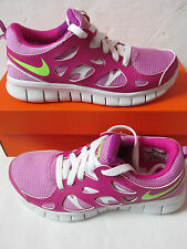 nike free run 2 (GS) running trainers 477701 503 sneakers shoes
