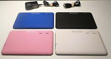 "Pioneer R1 7"" Dual Core 8GB Android Tablet WiFi TBT-7R1"