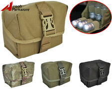 EMERSON Tactical MOLLE Grenade Pouch Bag for 6pcs 40MM Grenade Airsoft Military