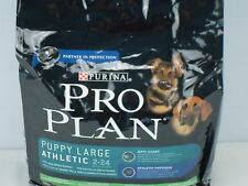 Purina Pro Plan Puppy Large Breed Athletic 2-24 mths Dry Dog Food Lamb & Rice