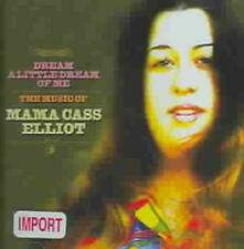 Dream a Little Dream of Me: The Music of Mama Cass Elliot New CD