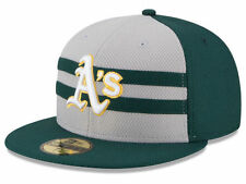 Official 2015 MLB All Star Game Oakland A's Athletics New Era 59FIFTY Fitted Hat