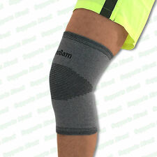 Quality Bamboo Compression Knee Support Sleeve Brace Patella Injury Arthritis