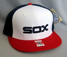 Mitchell & Ness Mitchell&Ness Cap CHICAGO White Sox fitted Cap Baseball Cap