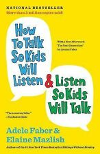 (Ebook via EMAIL) How to Talk So Kids Will Listen & Listen So Kids Will Talk