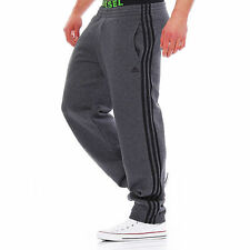 Men's New Adidas Essentials Tracksuit Jogging Bottoms Joggers Track Sweat Pants