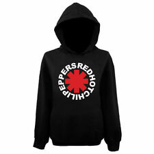 Red hot chilli peppers printed hoodie all colors all sizes