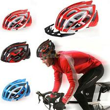 Good Cycling Safety Head Protect Helmet Sport Street Mountain Bike Bicycle US DE