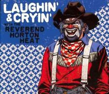 THE REVEREND HORTON HEAT - LAUGHIN' & CRYIN' WITH THE REVEREND HORTON HEAT [DIGI