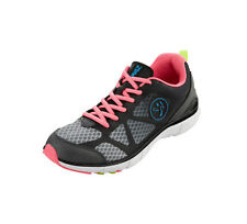 Zumba®Fly Fade Dance Athletic Shoes. Caviar Gradient
