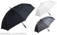 Willow Tree Automatic Opening Eagle Golf Umbrella Large Coverage - 3 Colours