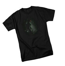 CW's Arrow TV Show - In The Shadows - Adult Mens/Unisex Size T-Shirt