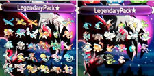Choose your legendary pokemon XY and ORAS **6 IVS , No Shiny** (New Offer!)