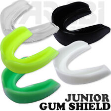 gum shield mouth guard protection boxing martial arts JUNIOR / YOUTH