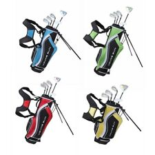 Young Gun SGS V2 Junior Golf Club Youth Set & Bag for Kids
