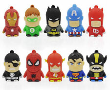 4GB/8GB/16GB/32GB Cartoon USB 2.0 Flash Memory Pen Drive Stick U Disk/gift 8G