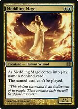 Mago Intrigante - Meddling Mage MTG MAGIC AR Alara Reborn Eng/Ita