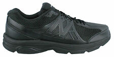 Men's NEW BALANCE MW847 V2 Walking Sneakers MW847BK2 & MW847WT2 Assembled IN USA