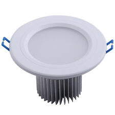 3W 5W 7W Frosted LED Cabinet Recessed Ceiling ligh Downlight Bulb Lamp Warm/Cool