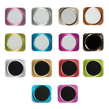 Home/Menu Button Aluminium Metal Replacement Part For iPhone 5 (5S Style)