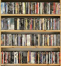 Large DVD #2 Lot / You Choose (Combined Shipping Offered)