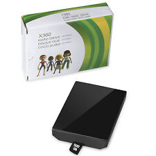 120GB 250GB 320GB 500GB HDD S Slim XBOX360 Xbox 360 HARD DRIVE INTERNAL DISC US