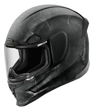 ICON Airframe Pro CONSTRUCT Full-Face Motorcycle Helmet (Black) Choose Size