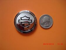 HARLEY DAVIDSON ORIGINAL OEM GENUINE  Bar & Shield  Medallion Stick it Anywhere
