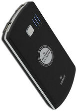 NEW PORTABLE Qi WIRELESS CHARGER PAD 2800mAh POWER BANK 2 USB FOR CELL PHONE