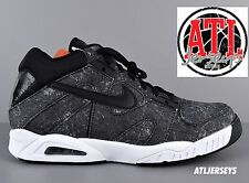Nike Air Tech Challenge III Denim Black Anthracite White Andre Agassi 749957-001