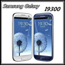 "Original Samsung Galaxy S3 i9300 4.8"" Unlocked Smartphone Quad Core 8MP Camera"