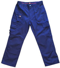 REDUCED Mens Lee Cooper Cargo Multi Pocket Work Trousers Knee Pad Pockets 206
