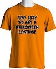 Cheap Halloween T Shirt Costume Funny Drinking Party Ghost Small to 6XL Big Tall