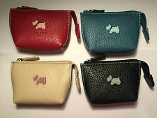 Radley Small Time Leather Coin Purse BNWT RRP £25