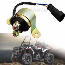 Starter Relay Solenoid For Polaris Scrambler 500 2x4 2008-2009 500 4x4 2008-2012