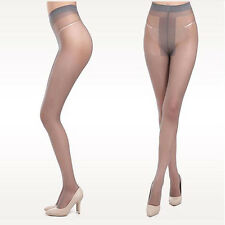 Fashion Women Pantyhose Seamless Stockings Sexy Transparent Socks Thigh-Highs