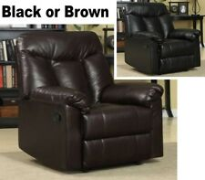 Wall Hugger Leather Recliners Reclining Armchairs Lazy Chairs Chair Recliner