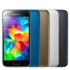 "Original Samsung Galaxy S5 MINI  SM-G800F Factory Unlocked 4.5"" SmartPhone"
